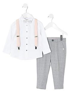 river-island-mini-boys-pindot-suit-outfit-blue