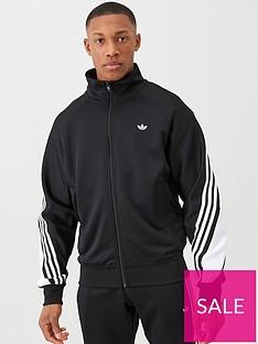 adidas-originals-3-stripe-wrap-track-top-black