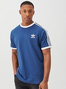 adidas-originals-3-stripe-california-t-shirt-navy