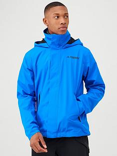 adidas-terrex-ax-jacket-blue