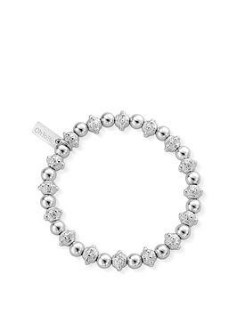 chlobo-sterling-silver-fearless-bracelet