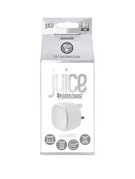 juice-pd-18w-mains-charger-white