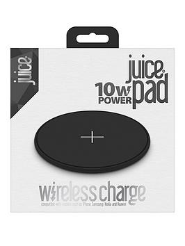 juice-juice-pad-10w-wireless-charger-black