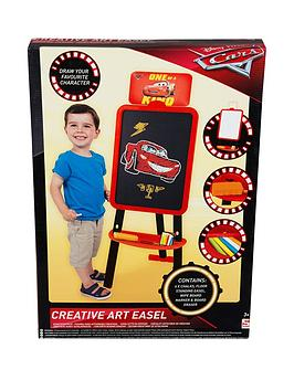 disney-cars-cars-double-sided-floor-standing-easel