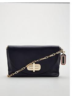 tommy-hilfiger-turnlock-crossover-bag-navy
