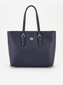 tommy-hilfiger-classic-saffiano-tote-bag-navy
