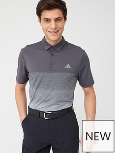 adidas-golf-ultimate-11-print-polo-grey