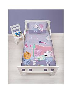 peppa-pig-sleepy-junior-duvet-cover-set