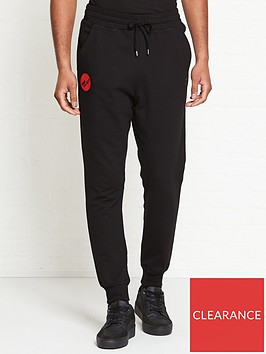vivienne-westwood-anglomania-classic-orb-time-to-act-joggers-black