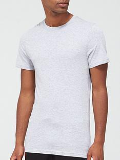 vivienne-westwood-nbsp2-pack-slim-fit-logo-t-shirt-greynbsp