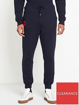 vivienne-westwood-anglomania-classic-orb-time-to-act-joggers-navynbsp