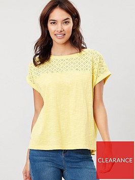 joules-cassi-fabric-mix-jersey-top
