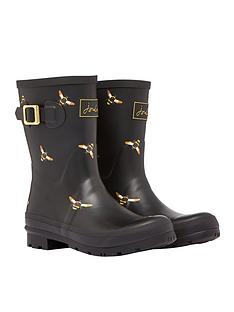 joules-mid-height-printed-welly-blacknbsp