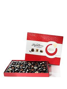 lily-obriens-decadent-collection-410g