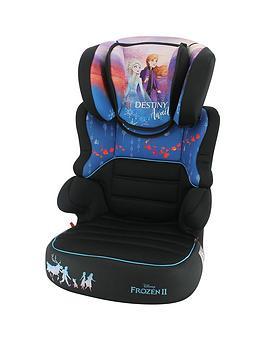 Disney Frozen 2 Befix Sp Group 23 Car Seat