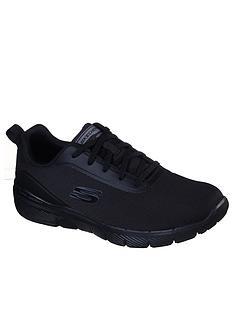 skechers-flex-advantage-30-landess-trainer-black