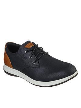 skechers-darlow-remego-shoe-black