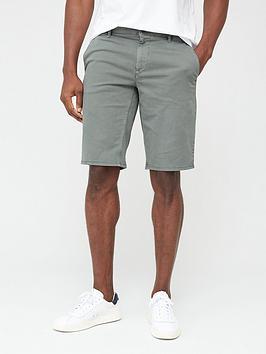 boss-schino-slim-fit-chino-shorts-grey