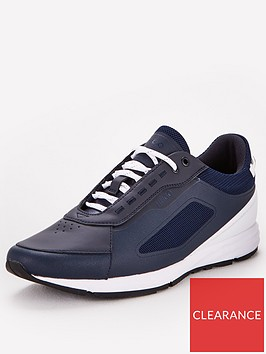 hugo-hybrid-runner-trainers-navy