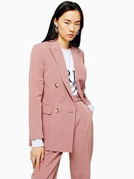 topshop-klara-blazer-pink