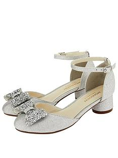 monsoon-piper-dazzle-bow-2-part-jazz-heel-shoes-silver