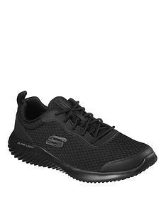 skechers-bounder-trainers-black