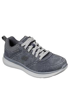 skechers-delson-trainers-grey