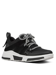 fitflop-carita-sport-low-top-sneaker-trainer-black
