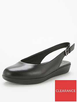 fitflop-sarita-slingback-leather-ballerina-black