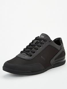boss-saturn-low-trainers-black