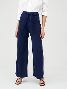 v-by-very-jersey-crepe-wide-leg-trousers-navy