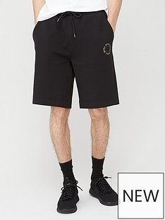 boss-halboa-circle-logo-jersey-shorts-black