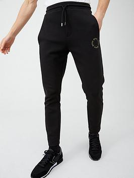 boss-halboa-circle-logo-joggers-black