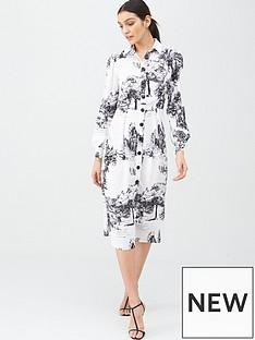 v-by-very-printed-shirt-dress-print