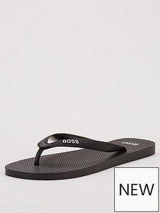 boss-pacific-flip-flops-black
