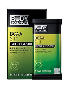body-sculpture-bcaa-211-pear-10-x-6g-sachet