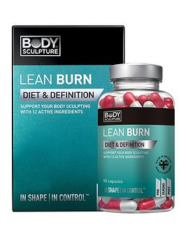 body-sculpture-lean-burn-tablets-1-bottle-90-tablets