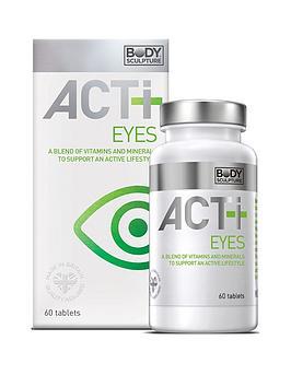 body-sculpture-acti-eyes-1-bottel-60-tablets