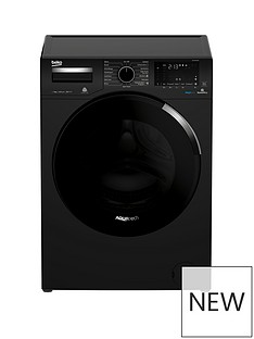 Beko AQUATECH 9KG 1400RPM WASHING MACHINE