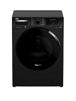 Beko Aquatech Wy940P44Eb 9Kg Load, 1400Rpm Spin Washing Machine