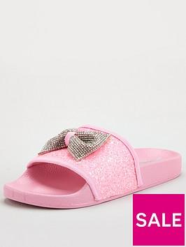 lelli-kelly-girls-maelle-bow-slider-pink