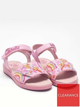 lelli-kelly-girls-dorothy-unicorn-sandal-pink