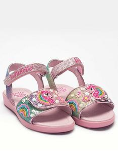lelli-kelly-girls-unicorn-rainbow-glitter-sandal-pink-multi