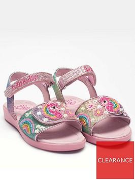 lelli-kelly-girls-unicorn-rainbow-glitter-sandal-pink-multi