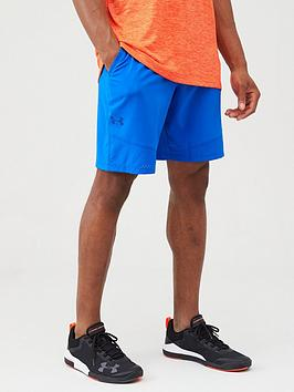under-armour-vanish-woven-shorts-blue