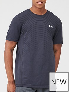 under-armour-seamless-wave-t-shirt-blackgrey