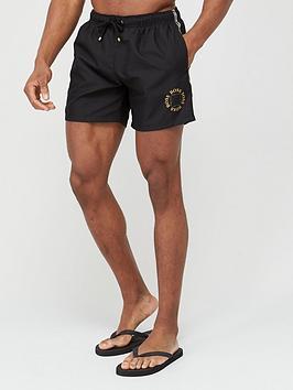 boss-boxfish-circle-logo-swim-shorts-black