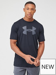 under-armour-ua-big-logo-t-shirt-black