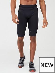 under-armour-heatgearreg-rush-long-shorts-black