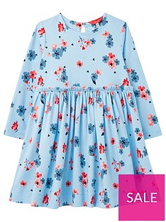 joules-girls-hampton-posey-dress-blue